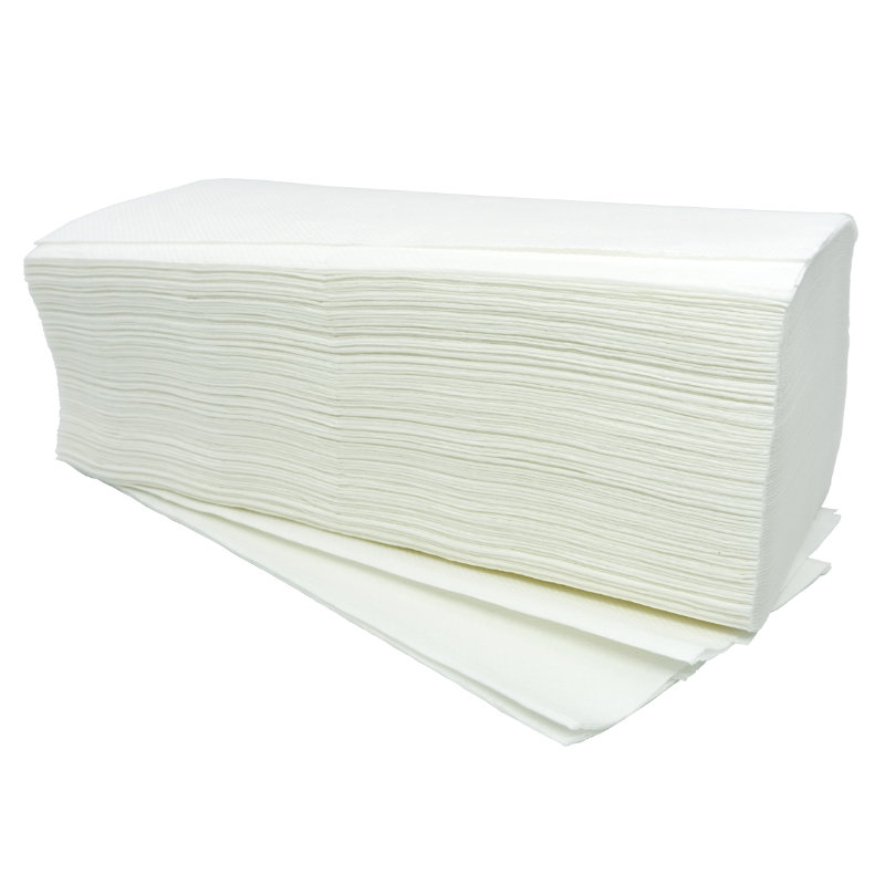 Papierhandtücher Premium