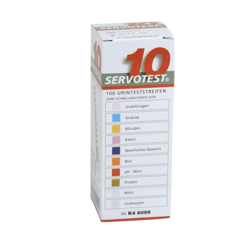 Servotest 10
